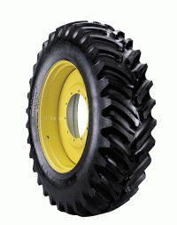 Hi-Traction Lug Radial R-1 Tires